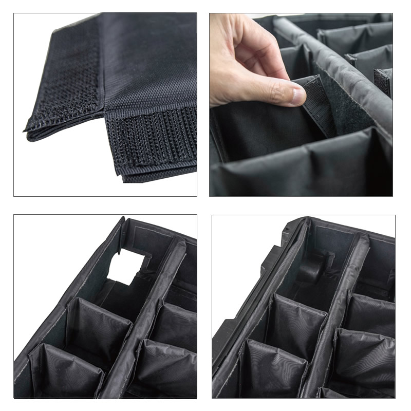 CXPD01 / PADDED DIVIDER