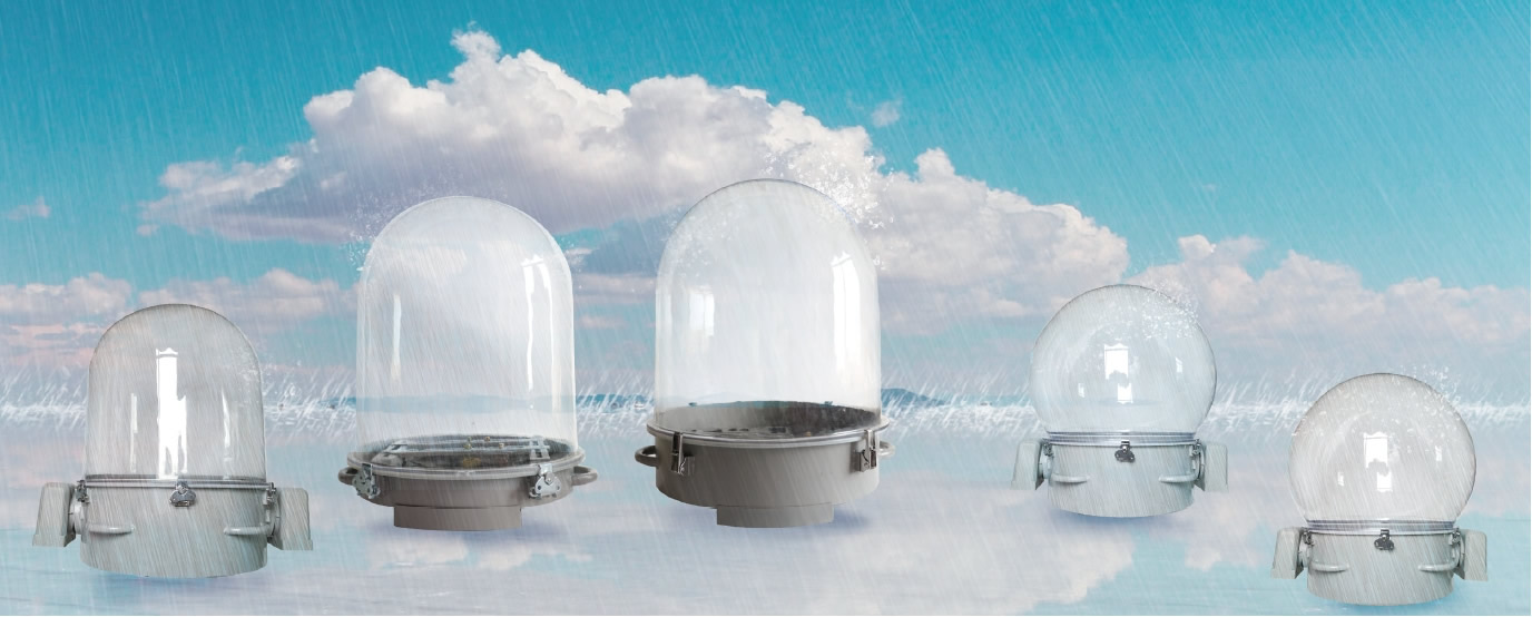 KUPO Stage Luminaire Waterproof Dome