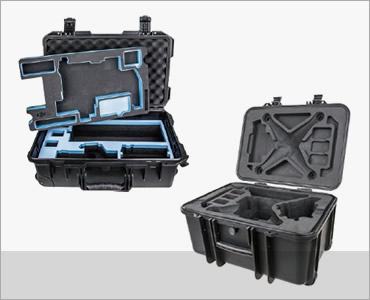KUPO Grip CROXS RONIN FROM DJI CASE