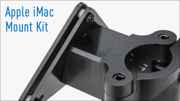 KUPO Apple iMac Mount Kit