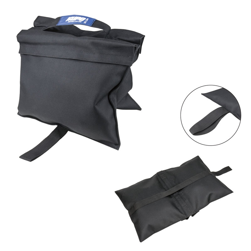 KSD-1680L / Empty Saddle Sand Bag