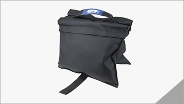KUPO Empty Saddle Sand Bag