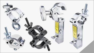 KUPO Coupler & Clamp