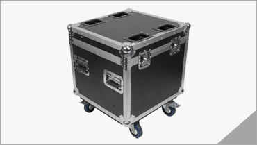 Chain Hoist Flight Case