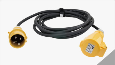 KUPO MCA-0404C-100 / Cable Sets