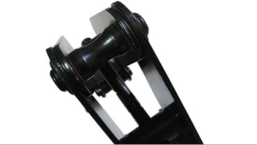 Rigpro Beam Clamps