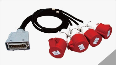 KUPO Chain Hoist CABLE