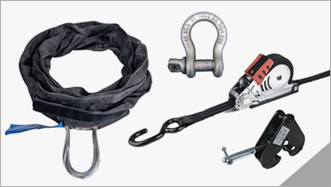 KUPO Chain Hoist RIGGING