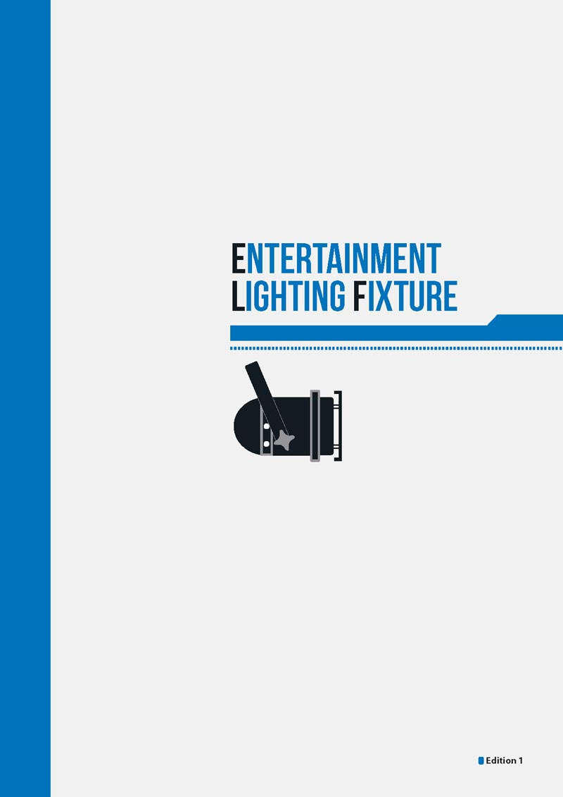 KUPO Stage Entertainment Lighting Fixture